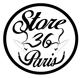 Store 36 Paris